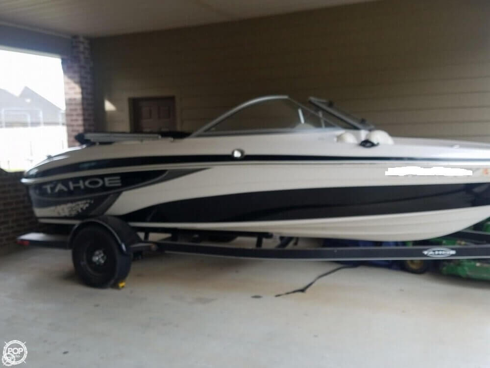 Tahoe boats for sale
