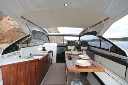 Grandezza 34 OC for sale in United Kingdom for £235,363