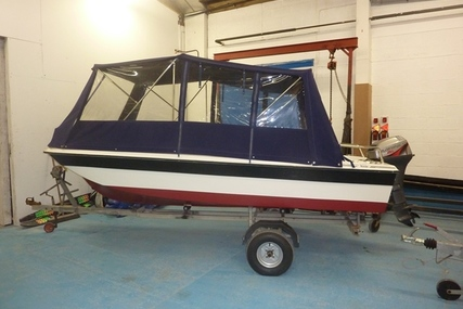 Islander 15 for sale in United Kingdom for £3,495