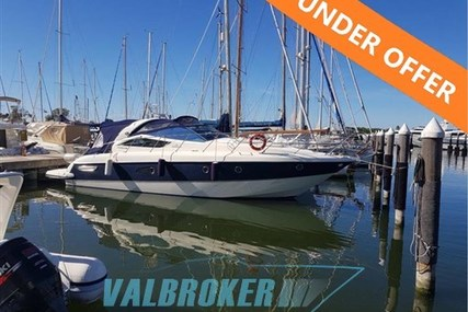 Cranchi Mediterranee 43 for sale in Italy for €185,000 (£162,483)