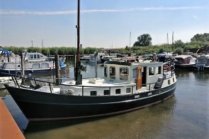 Jonker Paans Kotter for sale in Netherlands for €49,500 (£44,214)