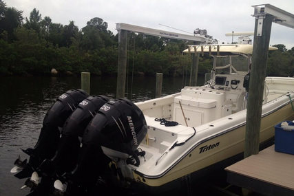 Triton 351 for sale in United States of America for $110,000 (£83,916)