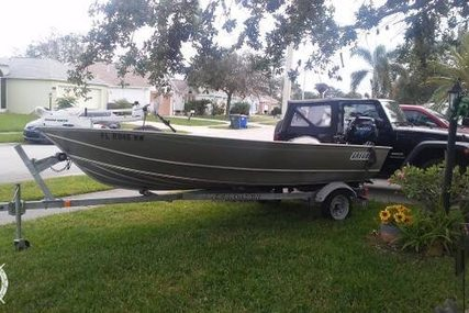 Gregor 15 for sale in United States of America for $18,500 (£13,348)