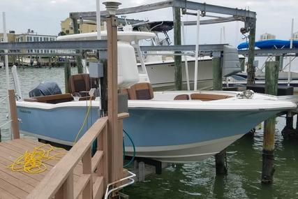 Tidewater 230 LXF for sale in United States of America for $65,000 (£46,654)
