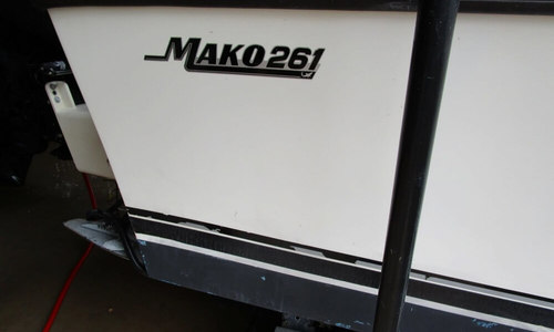 Image of Mako 261 for sale in United States of America for $39,900 (£30,937) Lake Wales, Florida, United States of America