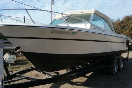Starfire 245 Fisherman for sale in United States of America for $17,500 (£13,719)