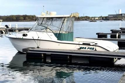 Sea Pro 255WA for sale in United States of America for $17,500 (£13,145)