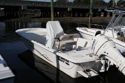 Carolina Skiff 218 DLV for sale in United States of America for $26,900 (£18,997)