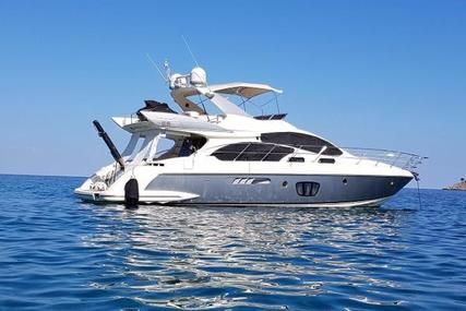 Azimut 55 Fly for sale in Greece for €445,000 (£391,088)