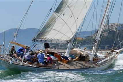 Frank Paine Bermudian Staysail Schooner for sale in United States of America for $1,000,000 (£717,206)