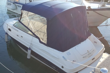 Chaparral 215 SSI Cuddy Cabin for sale in  for £14,900