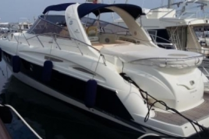 Cranchi Mediterranee 47 for sale in France for €155,000 (£136,162)