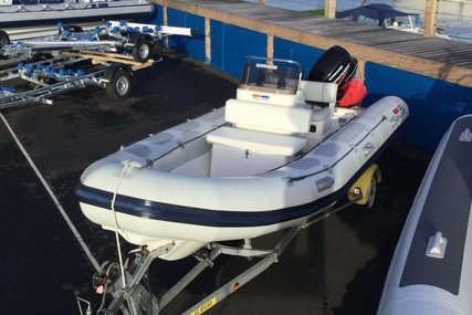 Valiant 520 for sale in United Kingdom for £8,995