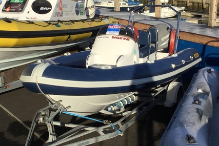 Ribtec 585 for sale in United Kingdom for £18,495