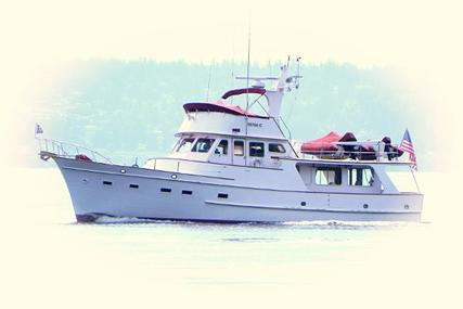 American Marine Alaskan for sale in United States of America for $204,900 (£146,511)