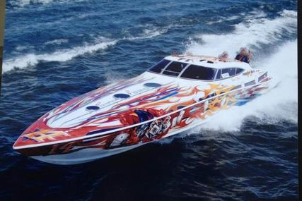 Advantage Poker Run 40 for sale in United States of America for $120,000 (£85,804)