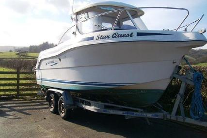 Quicksilver 580 Pilothouse for sale in United Kingdom for £19,995
