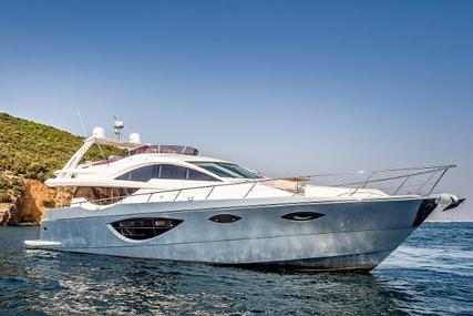 Numarine 78 Fly for sale in United Kingdom for €2,850,000 (£2,549,263)