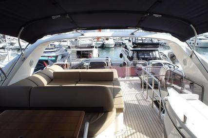 Princess 72 for sale in Spain for £1,295,000
