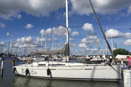 Grand Soleil 40 Botin & Carkeek for sale in Netherlands for €167,000 (£146,126)