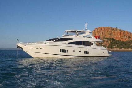 Sunseeker 86 Yacht for sale in Singapore for €1,950,000 (£1,704,143)