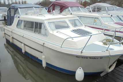 Norman 23 Narrow Beam for sale in United Kingdom for £6,995