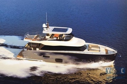 Azimut Magellano 66 for sale in Turkey for €1,650,000 (£1,459,363)