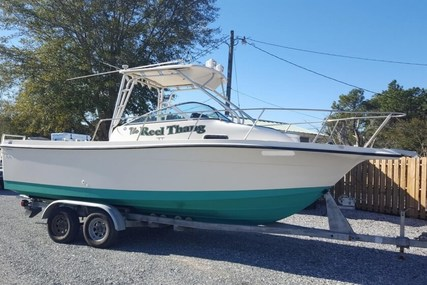 Bayliner 2306 Trophy for sale in United States of America for 20.990 $ (14.943 £)