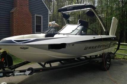 Malibu Wakesetter 20 VTX for sale in United States of America for $77,800 (£55,966)