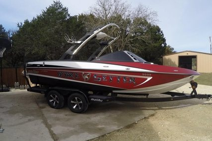 Malibu Wakesetter 21 VLX for sale in United States of America for $59,500 (£42,566)