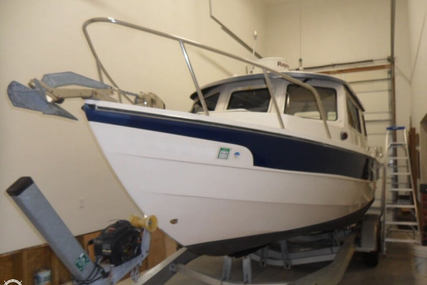 C-Dory 25 Cruiser for sale in United States of America for $75,000 (£53,697)
