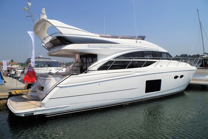 Princess 56 for sale in United Kingdom for £1,150,000