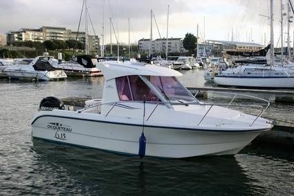 Ocqueteau 615 for sale in United Kingdom for £15,495