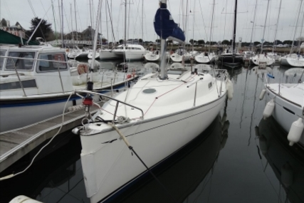 Jeanneau Sun 2500 Lifting Keel for sale in France for €24,000 (£21,226)