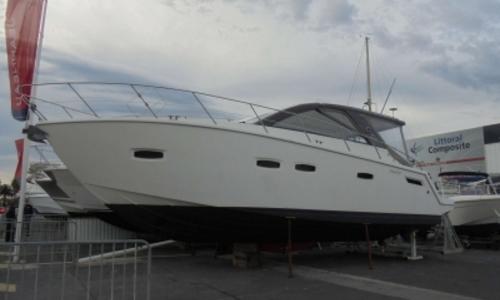 Image of Sealine SC35 for sale in France for €155,000 (£135,513) LA GRANDE MOTTE, France