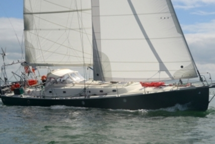 Technologie Marine TECHNOLOGIE 50 TOCADE for sale in France for €295,000 (£266,903)
