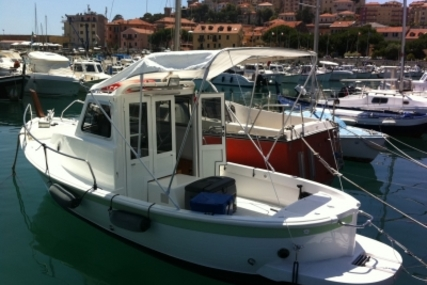 CANTIERI FG FG GOZZO CABINATO for sale in France for €22,000 (£19,234)