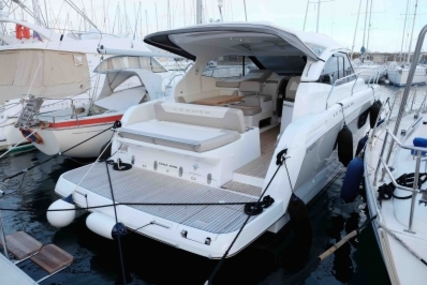 Jeanneau Leader 36 for sale in France for €254,900 (£222,056)