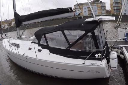 Hanse 430E for sale in United Kingdom for £129,900