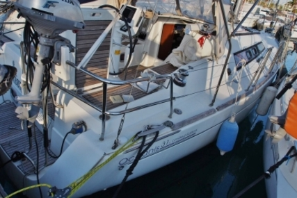 Beneteau Oceanis 31 for sale in France for €58,000 (£51,300)
