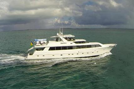 Westship for sale in United States of America for $1,995,000 (£1,439,446)