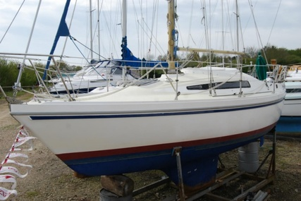 Seamaster Yachts Seamaster 815 for sale in United Kingdom for 7.500 £