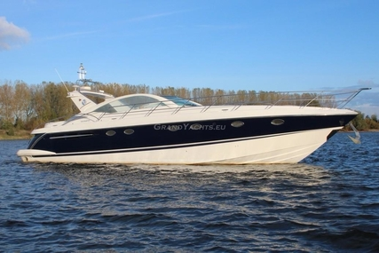 Fairline Targa 52 for sale in Netherlands for €199,000 (£174,650)