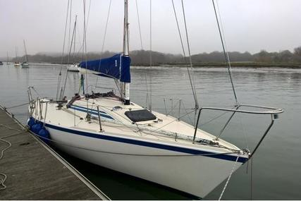 Hunter Formula 28 IOR Half Tonner for sale in United Kingdom for £10,500