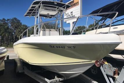 Sea Chaser 2400 CC for sale in United States of America for $32,990 (£23,762)