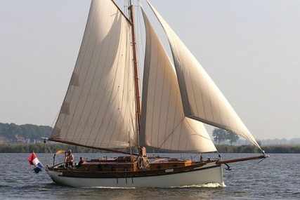 Puffin 36 for sale in Netherlands for €125,000 (£110,730)