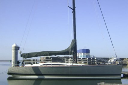 Marten 49 for sale in Netherlands for €349,000 (£308,978)