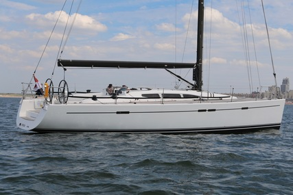 Dehler 44 SQ for sale in Netherlands for €189,000 (£165,376)