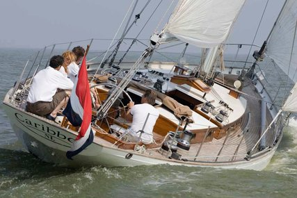 Rhodes 1752 Classic Ocean Racer for sale in Netherlands for €298,000 (£260,825)