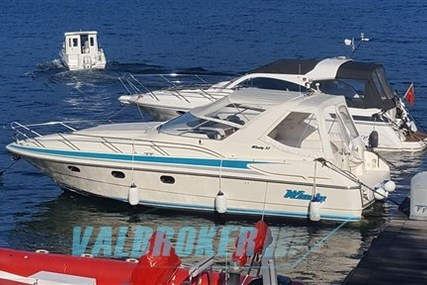 Windy 33 MISTRAL for sale in Italy for €45,000 (£39,863)